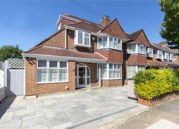 Arundel Road, Norbiton, Kingston Upon Thames KT1. 4 bed semi-detached house