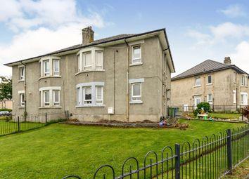 Thumbnail 2 bed flat for sale in Glencairn Road, Dumbarton