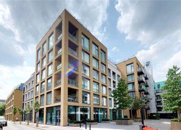 Thumbnail 2 bed flat for sale in Orchard Building, 25 Pear Tree Street, London