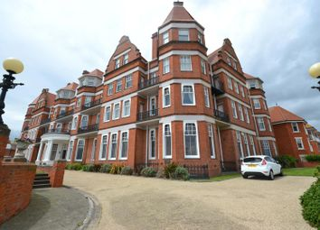 Thumbnail 2 bed flat for sale in Marine Parade East, Clacton-On-Sea