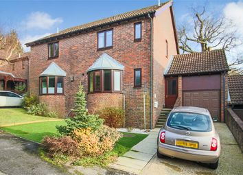 Thumbnail 3 bed semi-detached house for sale in Kingfisher Rise, East Grinstead, West Sussex