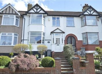 Thumbnail 4 bedroom terraced house for sale in Wood Close, London