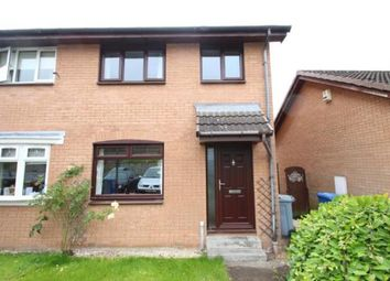 Thumbnail 3 bed semi-detached house for sale in Toward Court, Blantyre, Glasgow, South Lanarkshire
