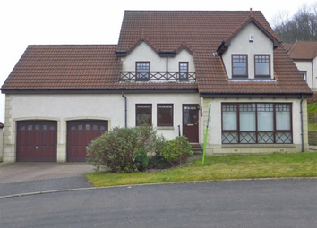 Thumbnail 5 bedroom detached house to rent in 20, Farmstead Road, Dalgety Bay KY11,