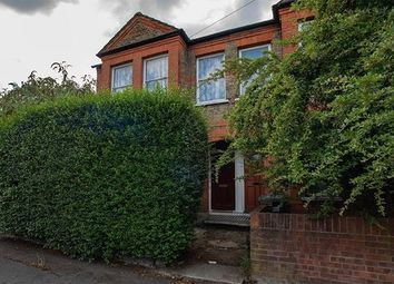 Thumbnail 2 bed end terrace house for sale in Broxted Road, Catford