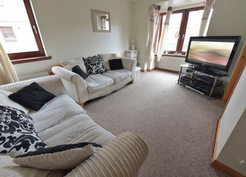Thumbnail 1 bed flat for sale in The Maltings, Inverkeithing