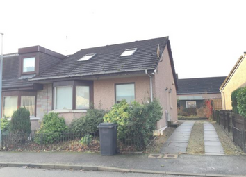Thumbnail 2 bed semi-detached house to rent in Wallacebrae Terrace, Danestone