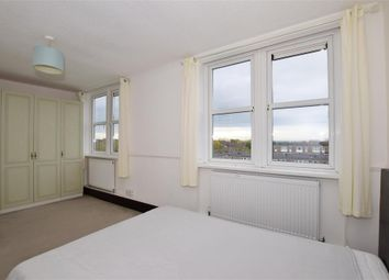 Thumbnail 3 bed flat for sale in Hulverston Close, Sutton, Surrey