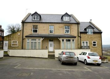 Thumbnail 2 bedroom flat to rent in Airedale House, 8 Rodley Lane, Rodley, Leeds