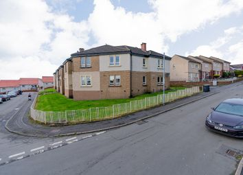 Thumbnail 2 bed flat to rent in Sword Street, Airdrie, North Lanarkshire