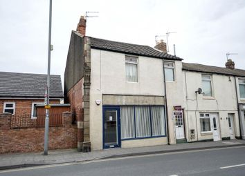 Thumbnail Commercial property to let in Commercial Street, Willington, County Durham