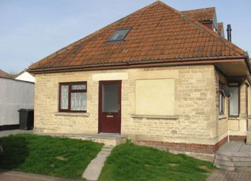 Thumbnail 1 bed flat to rent in Signal Road, Staple Hill, Bristol