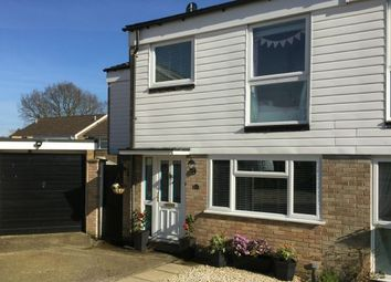 Thumbnail 4 bed semi-detached house for sale in Great Space. Ascot, Blackmoor Close, Berkshire