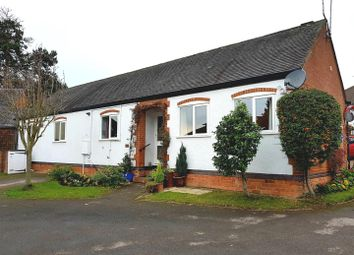 Thumbnail 2 bed detached bungalow for sale in Ivy Court, The Green, Mickleover, Derby
