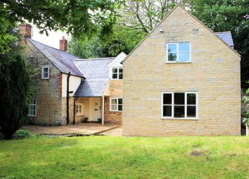 Thumbnail 5 bed detached house for sale in Main Street, Market Overton, Oakham