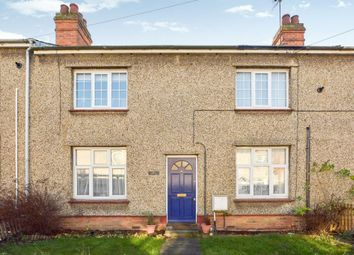 Thumbnail 2 bed terraced house for sale in Western Road, Bletchley, Milton Keynes