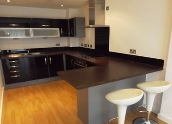 Thumbnail 1 bed flat to rent in Atlantic One, Radford Street