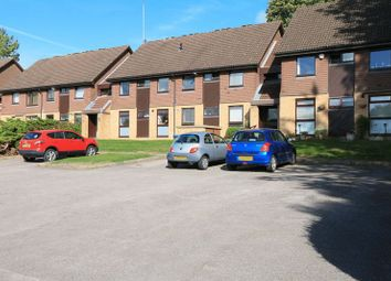 Thumbnail 2 bed flat to rent in Hillside Close, Banstead