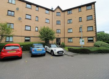Thumbnail 2 bed flat to rent in 5 Riverview Gardens, The Waterfront, Glasgow