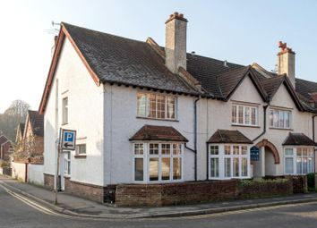 Thumbnail 3 bed end terrace house for sale in Bridge Road, Haslemere