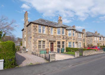 Thumbnail 4 bedroom flat for sale in 48 Parkgrove Drive, Edinburgh