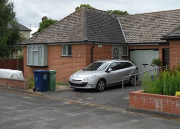 Thumbnail 2 bed semi-detached bungalow to rent in Bullstake Close, Oxford