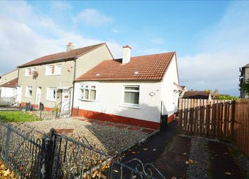 Thumbnail 1 bed bungalow for sale in South View, Blantyre, Glasgow
