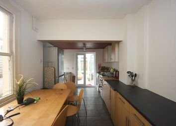 Thumbnail 5 bed terraced house to rent in Ashgrove Avenue, Ashley Down, Bristol