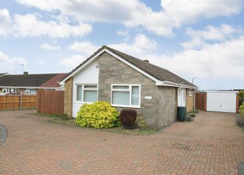 Thumbnail 2 bed detached bungalow for sale in Lullingstone Road, Maidstone, Kent