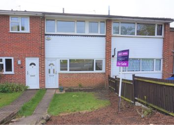 Thumbnail 3 bed terraced house for sale in New Road, Ditton