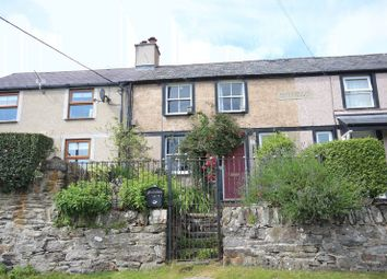 Thumbnail 2 bed cottage for sale in Llechwedd, Conwy