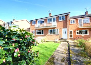 Thumbnail 3 bed town house for sale in St. Helens Crescent, Burton Joyce, Nottingham
