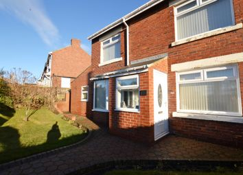 Thumbnail 3 bed end terrace house for sale in Tyne Road East, Stanley