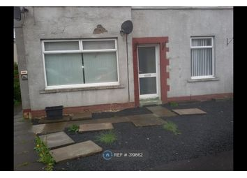 Thumbnail 2 bed flat to rent in Harper Crescent, Largs