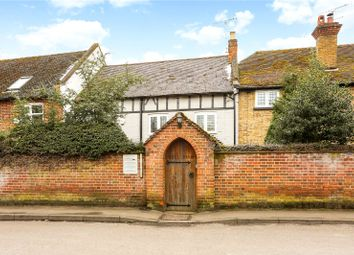 Thumbnail 4 bed terraced house for sale in Cell Farm, Church Road, Old Windsor, Berkshire