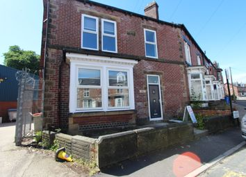 Thumbnail 4 bed end terrace house to rent in Stalker Walk, Sheffield