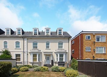 Thumbnail 1 bedroom flat for sale in Enmore Road, South Norwood, London