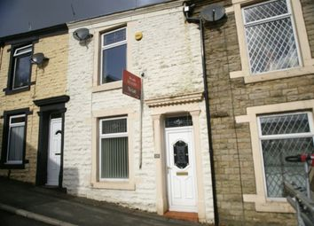 Thumbnail 2 bed property to rent in Bright Street, Darwen, Lancashire