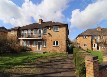 Thumbnail 3 bed maisonette for sale in Acacia Road, Leamington Spa