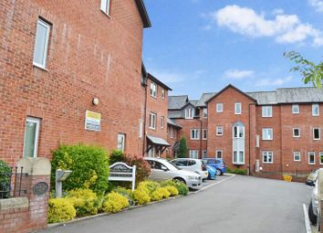 Thumbnail 1 bed flat for sale in Burgess Court, Ludlow