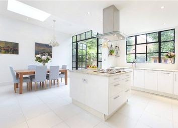Thumbnail 6 bed semi-detached house for sale in Malwood Road, Clapham South, London