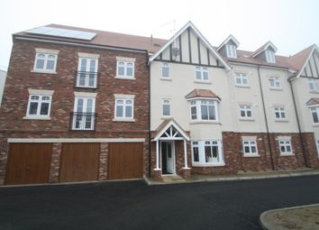 Thumbnail 2 bed flat to rent in Albany Court, Leigh-On-Sea