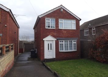 Thumbnail 3 bed detached house to rent in Bronte Close, Dewsbury