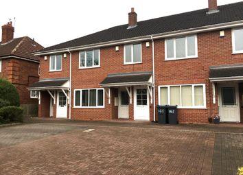 Thumbnail 2 bed maisonette to rent in Turfpits Lane, Erdington, Birmingham