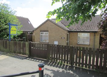 Thumbnail 2 bed detached bungalow for sale in High St, Eye, Peterborough