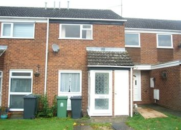 Thumbnail 2 bedroom property to rent in Darell Close, Quedgeley, Gloucester