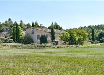 Thumbnail 6 bed farmhouse for sale in 84160 Lourmarin, France