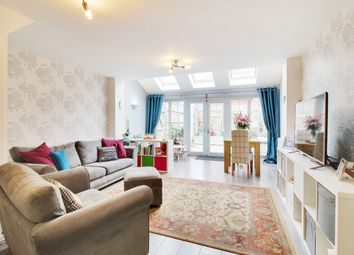 Thumbnail 2 bed terraced house for sale in Langridge Lane, Horsham, West Sussex