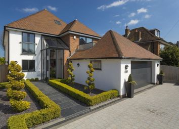 Thumbnail 5 bed detached house to rent in Granville Road, Walmer, Deal