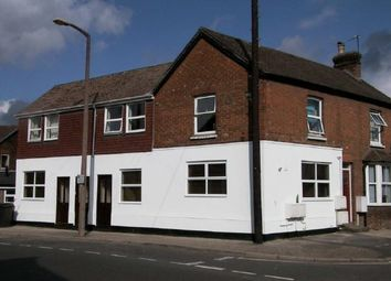 Thumbnail 1 bed flat to rent in Rushams Road, Horsham